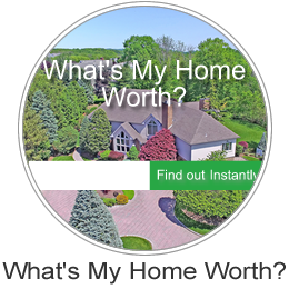 What is my Home Worth? Instantly Find the Market Value of your Montville NJ Home